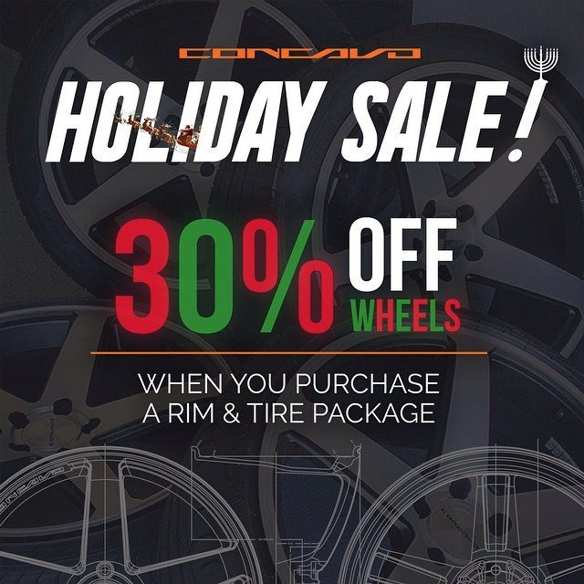 Holiday Sale! Because #ItsALifestyle #RollWithTheBest…